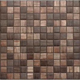 Sklenená mozaika Mosavit Forest ukola 30x30 cm mat FORESTUK