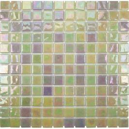 Sklenená mozaika Mosavit Acquaris lavanda 30x30 cm lesk ACQUARISLA
