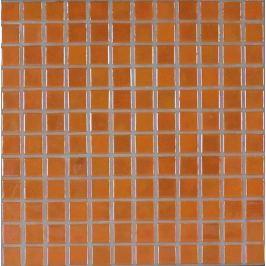Sklenená mozaika Mosavit Acquaris tamarindo 30x30 cm lesk ACQUARISTA
