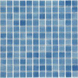 Sklenená mozaika Mosavit Brumas 30x30 cm lesk BR2001ANTISLIP