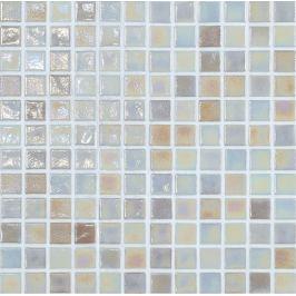 Sklenená mozaika Mosavit Iridis 30x30 cm lesk IRIDIS90