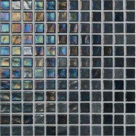 Sklenená mozaika Mosavit Iridis 30x30 cm lesk IRIDIS91