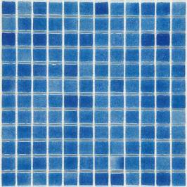 Sklenená mozaika Mosavit Brumas 30x30 cm lesk BR2004ANTISLIP