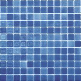 Sklenená mozaika Mosavit Brumas 30x30 cm lesk BR2005