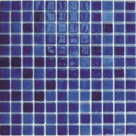 Sklenená mozaika Mosavit Brumas 30x30 cm lesk BR2006ANTISLIP