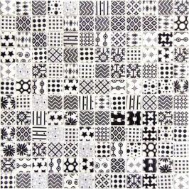 Sklenená mozaika Mosavit Moma mix 30x30 cm mat MOMAMIX