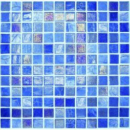 Sklenená mozaika Mosavit Toja 30x30 cm lesk TOJA