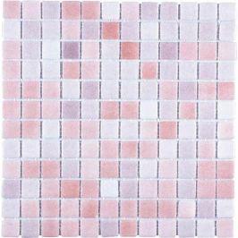 Sklenená mozaika Mosavit Combi 30x30 cm lesk COMBI6