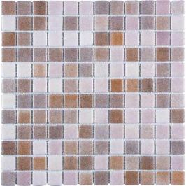 Sklenená mozaika Mosavit Combi 30x30 cm lesk COMBI7