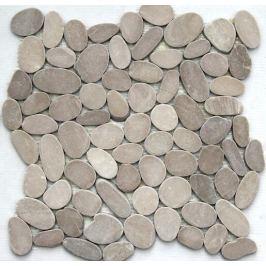 Kamenná mozaika Mosavit Piedra batu beige 30x30 cm mat PIEDRABATUBE
