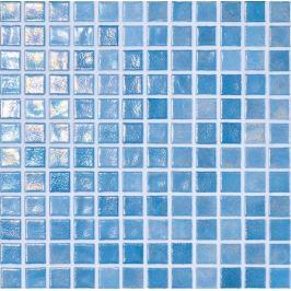 Sklenená mozaika Mosavit Iridis 30x30 cm lesk IRIDIS21