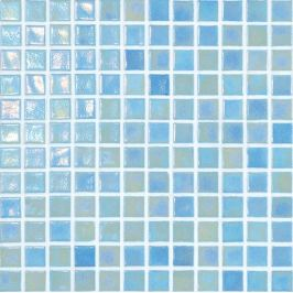 Sklenená mozaika Mosavit Iridis 30x30 cm lesk IRIDIS23