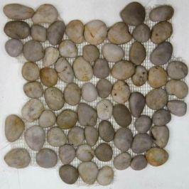 Kamenná mozaika Mosavit Piedra beige 30x30 cm mat PIEDRABEI