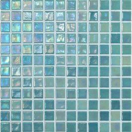 Sklenená mozaika Mosavit Iridis 30x30 cm lesk IRIDIS31