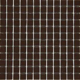 Sklenená mozaika Mosavit Urban wengue 30x30 cm mat URBANWE