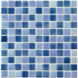 Sklenená mozaika Mosavit Combi 30x30 cm lesk COMBI1ANTISLIP