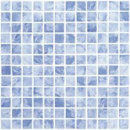 Sklenená mozaika Mosavit Saona 30x30 cm lesk SAONAANTISLIP