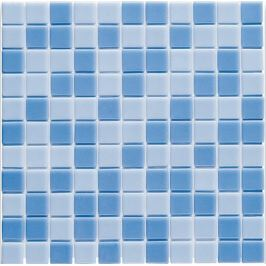 Sklenená mozaika Mosavit Combi 30x30 cm lesk COMBI2