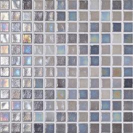Sklenená mozaika Mosavit Iridis 30x30 cm lesk IRIDIS41