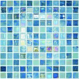 Sklenená mozaika Mosavit Santa lucia 30x30 cm lesk SANTALU