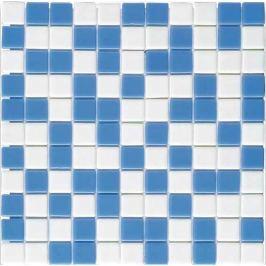 Sklenená mozaika Mosavit Combi 30x30 cm lesk COMBI3ANTISLIP