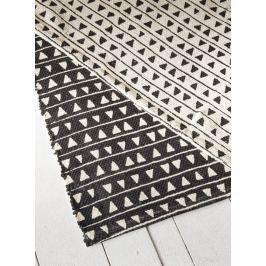 TODAY GOA koberec 120x170 cm bílá