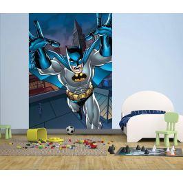 1Wall 1Wall fototapeta Batman si ide pre teba 158x232 cm