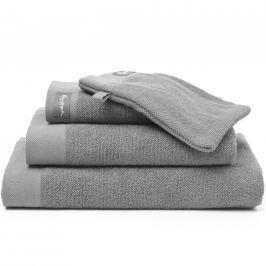 Vandyck Vandyck uterák Home Mole grey - šedá - 60x110 cm