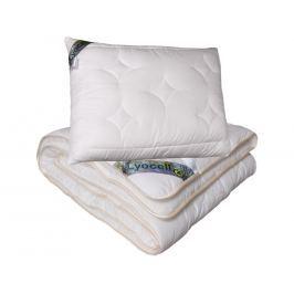 2G Lipov Extra hrejivá posteľná súprava LYOCELL-TENCEL - 135x200 / 70x90 cm