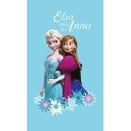 CTI Osuška Frozen (Ľadové kráľovstvo) Magic 70x120 cm