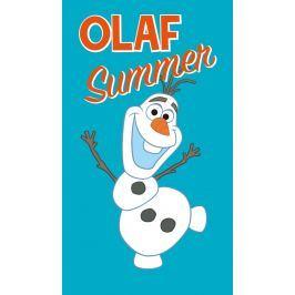 CTI Osuška Frozen (Ľadové kráľovstvo) Summer 70x120 cm