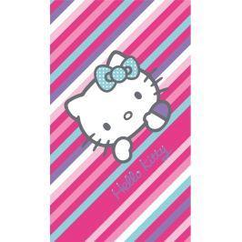 CTI Osuška Hello Kitty Paris 75x150 cm