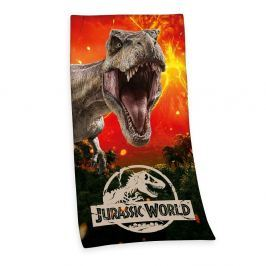 Herding Herding osuška Jurassic World (Jurský park) 75x150 cm
