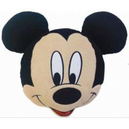 CTI 3D vankúšik-hlava Mickey Smile 40cm