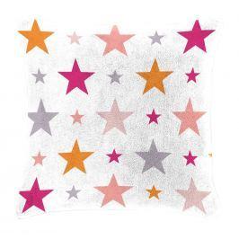 Mistral home Detský vankúšik baránok Mistral Home Starry sky hviezdičky 40x40 cm
