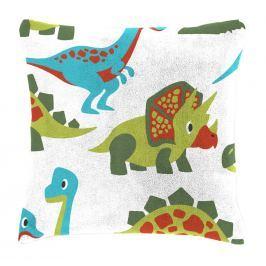 Mistral home Detský vankúšik baránok Mistral Home Dinosauri 40x40 cm