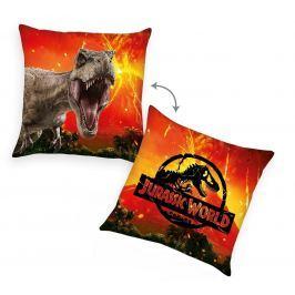 Herding Herding polštářek Jurassic World (Jurský park) T.Rex 40x40cm