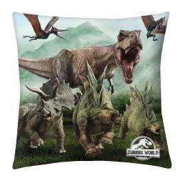 Halantex Halantex polštářek Jurassic World JW-0221
