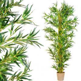 Umelý strom - bambus 220 cm