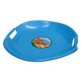 Acra Tornádo tanier sánkovací modrý
