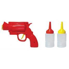 Pistol na omáčky