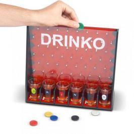 Alkoholická spoločenská hra Drinko
