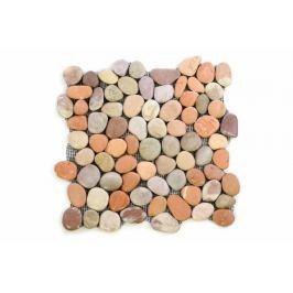 Garth Mozaika riečnč okruhliaky - obklad 1m2