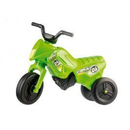 Teddies Enduro Yupee zelené malé 26cm