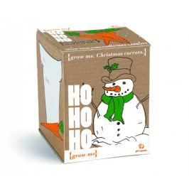 Grow me: Vypěstuj si sněhuláka