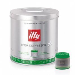 illy Kávové kapsule iperEspresso bez kofeínu 21 ks