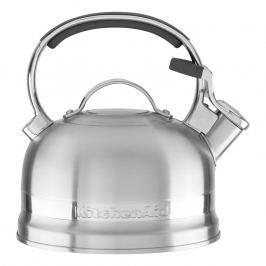 KitchenAid Kanvica na varenie vody nehrdzavejúca oceľ