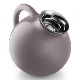 Eva Solo Čajová kanvica Globe 1,4 l Nordic grey