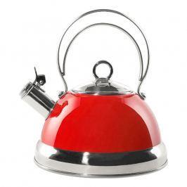 Wesco Kanvica na varenie vody červená