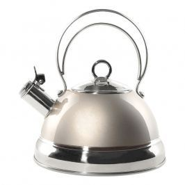 Wesco Kanvica na varenie vody nová strieborná